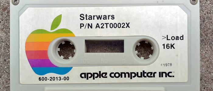 Apple Cassette